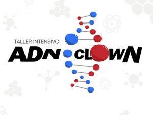 Taller ADN Clown
